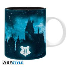 Abysse Europa Kft. - Harry Potter Bögre 320 ml, Expecto Patronum - ABYMUG726