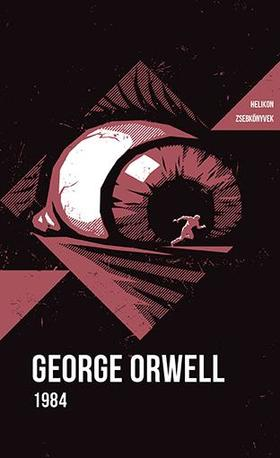 George Orwell - 1984 - Helikon zsebkönyvek 84.