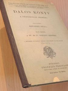 Csokonai M. - Dalos könyv I. [antikvár]