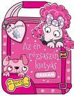Kis kedvencek - Az én rózsaszín kutyás táskám