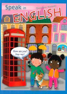 Eleonora Barsotti - Speak in English