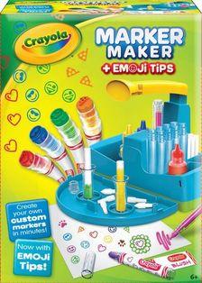 Crayola Nyomdafilcgyár