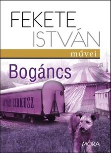 Fekete István - Bogáncs   [eKönyv: epub, mobi]