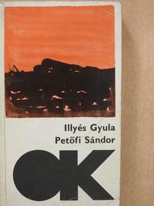 Illyés Gyula - Petőfi Sándor [antikvár]