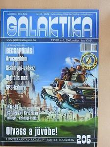 Alekszandr Kazancev - Galaktika 206. [antikvár]