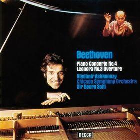 BEETHOVEN - PIANO CONCERTO NO.4 LP BEETHOVEN