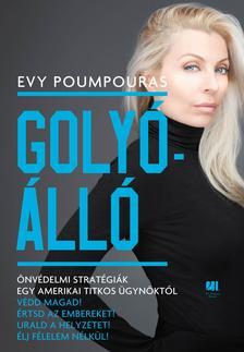 Evy Pompouras - Golyóálló