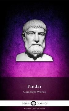 Pindar - Delphi Complete Works of Pindar (Illustrated) [eKönyv: epub, mobi]