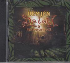 Demjén - DALOK A SZERELEMRŐL CD