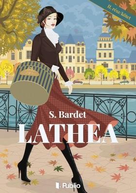 Bardet S. - Lathea 2. [eKönyv: epub, mobi]