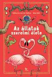 van der Gathen, Katharina; Kuhl, Anke - Az állatok szerelmi élete