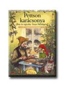 SVEN NORDQVIST - Pettson karácsonya