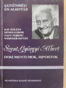 Nagy Ferenc - Szent-Györgyi Albert [antikvár]