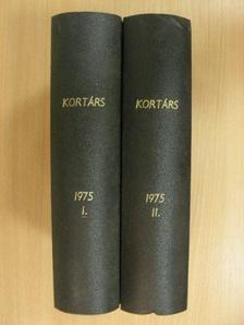 Abody Béla - Kortárs 1973. január-december I-II. [antikvár]