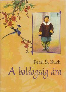 Pearl S. Buck - A boldogság ára [antikvár]