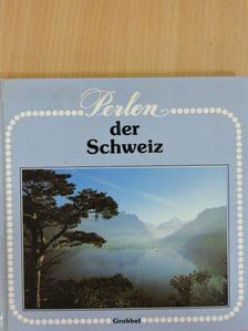 Friedrich Dürrenmatt - Perlen der Schweiz [antikvár]