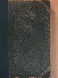 Dr. Bán Aladár - Vörösmarty Mihály élete és költészete/Kemény Zsigmond báró élete és irói működése/Katona József élete és költészete/Madách Imre élete és költészete/Jósika Miklós élete és irói működése/Eötvös József [antikvár]