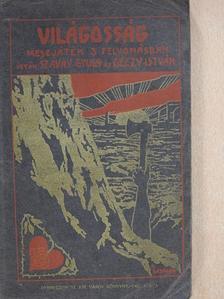 Géczy István - Világosság [antikvár]