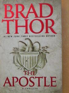 Brad Thor - The Apostle [antikvár]