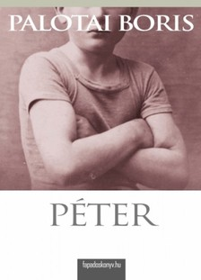 Palotai Boris - Péter [eKönyv: epub, mobi]
