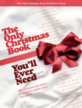 THE ONLY CHRISTMAS BOOK