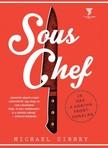 Michael Gibney - Sous Chef - 24 óra a konyha frontvonalán [eKönyv: pdf, epub, mobi]