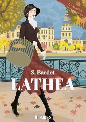 Bardet S. - Lathea 1. [eKönyv: epub, mobi]