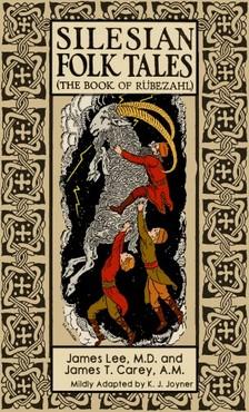 K. J. Joyner, James Lee, James T. Carey - Silesian Folk Tales [eKönyv: epub, mobi]