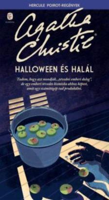 Agatha Christie - Halloween és halál