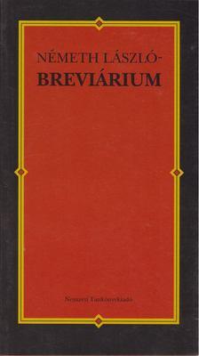 Németh László-breviárium [antikvár]