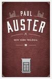 Paul Auster - New York Trilógia [eKönyv: epub, mobi]
