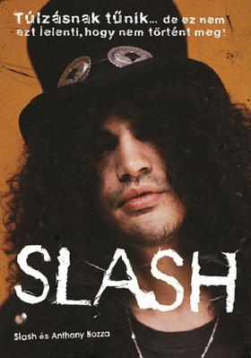 Slash - Bozza - Slash