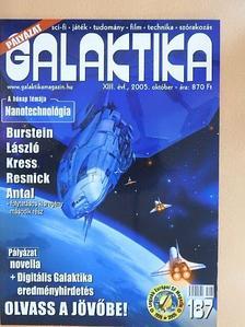 Antal József - Galaktika 187. [antikvár]