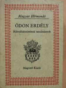 Balogh Ilona - Ódon Erdély I. (töredék) [antikvár]