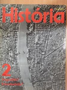 Deák József - História 1995/2. [antikvár]