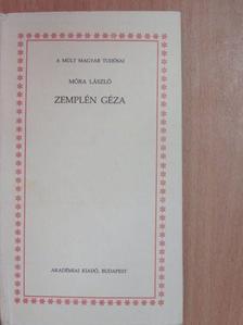 Móra László - Zemplén Géza [antikvár]