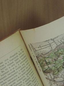 A. Hettner - Föld és Ember 1925/1-4. [antikvár]