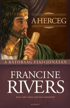 Francine Rivers - A herceg - Jónátán