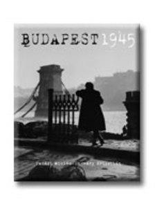 Tamási  Miklós  - Ungváry  Krisztián - BUDAPEST 1945.