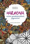 Harmónia - Felnőtt színező