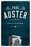 Paul Auster - Brooklyni balgaságok [eKönyv: epub, mobi]