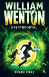 Peers, Bobbie - Kriptoportál - William Wenton 2. [eKönyv: epub, mobi]