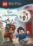 LEGO Harry Potter Újra a Roxftorban! - Ajándék Harry Potter minifigurával