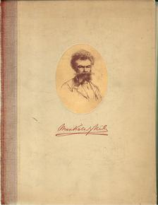 Végvári Lajos - Munkácsy Mihály [antikvár]