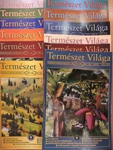 Berényi Dénes - Természet Világa 2006. január-december [antikvár]