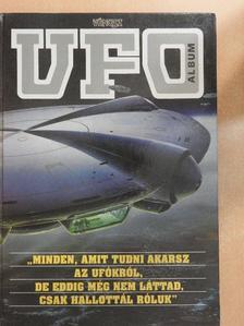 Egely György - UFO album [antikvár]
