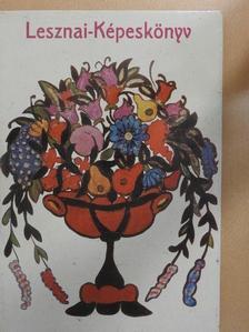Lesznai Anna - Lesznai-Képeskönyv [antikvár]