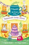 Hayley Scott - Tappancsék tortát sütnek