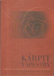 András Edit - Kárpit/Tapestry [antikvár]