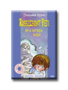 Francesca Simon - Rosszcsont Peti és a múmia átka